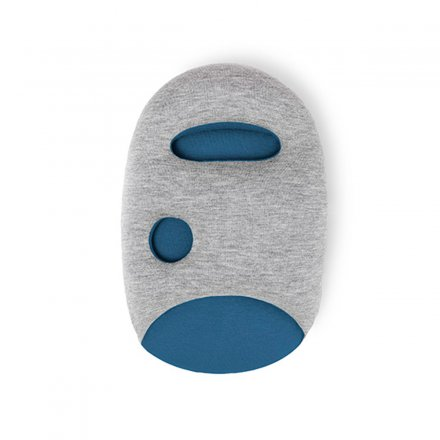 Ostrich Pillow Mini sleepy blue