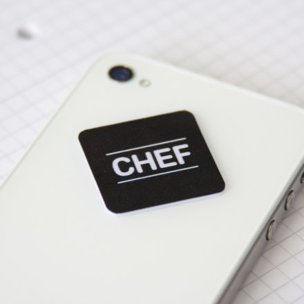 Sinnwert Smartphone Cleaning Pad Chef
