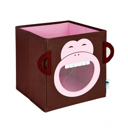 Store.It Toy Box Monkey