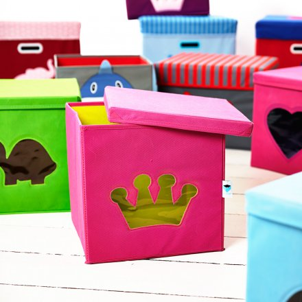 Store.It Toy Box Crown