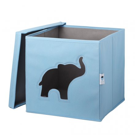 Store.It Toy Box Elephant