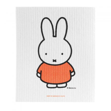 Dishcloth Miffy