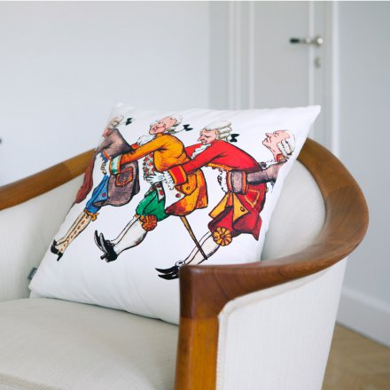 Design House Stockholm Elsa Beskow Cushion Cover 50x50cm