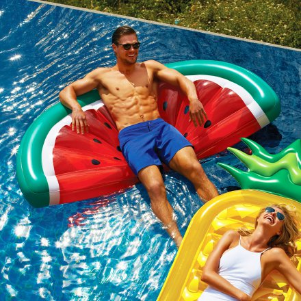 Sunny Life Inflatable Watermelon