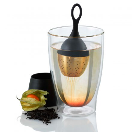 AdHoc Floating Tea Egg Floatea Deluxe
