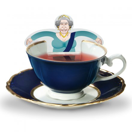 Tea Bag RoyalTea Party