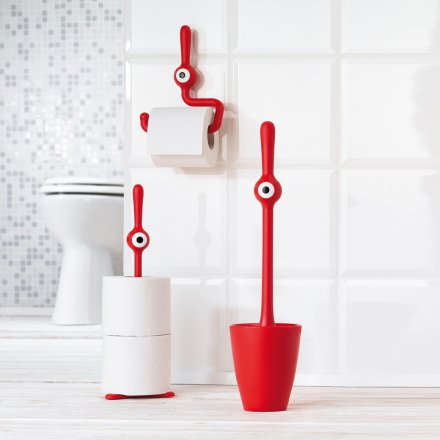 Koziol Toilet Paper Holder Toq