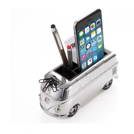 Troika Pen Holder/Desk Object Forever T1