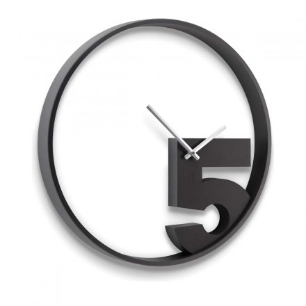 Wall Clock Take 5