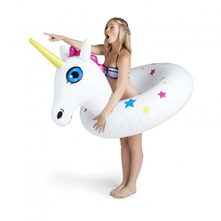 Magic Unicorn Pool Float
