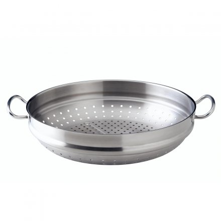 Fissler original pro collection Wok-Steamer Inset 35cm