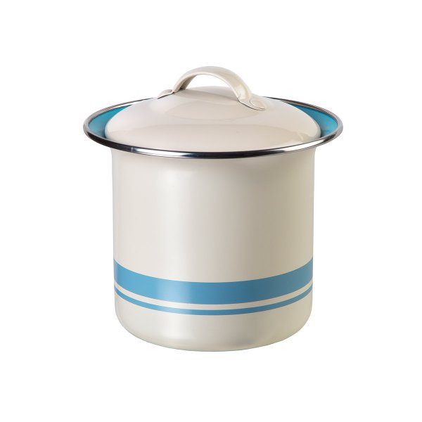 Jamie Oliver Storage Tin Vintage medium