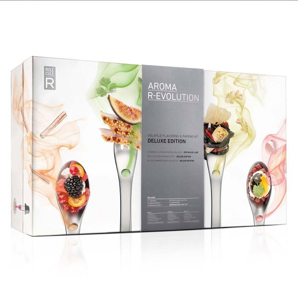 Aroma R-Evolution Deluxe Edition Set