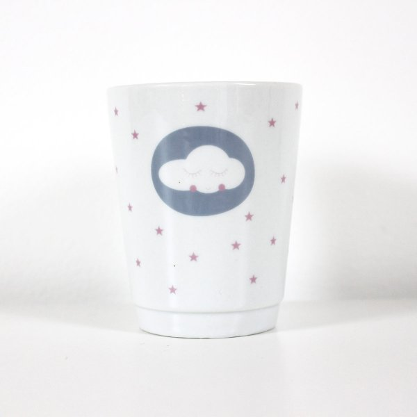 Ava&Yves Porcelain Cup Cloud