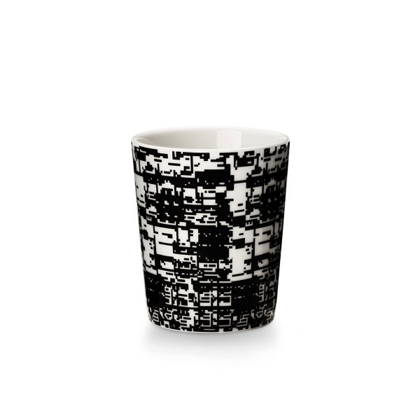 Design House Stockholm Mug Urban Landscapes Overview