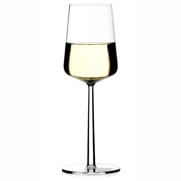 iittala Essence White Wine Glass 2 pcs.