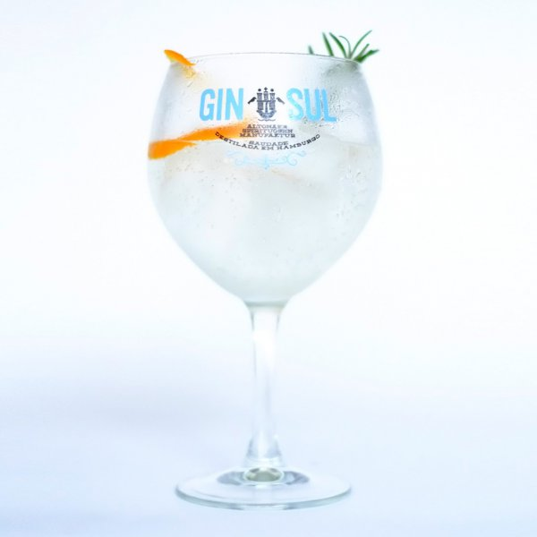 Gin Sul Glasses Copa Set of 2
