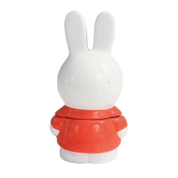 Pluto Ceramic Container Miffy