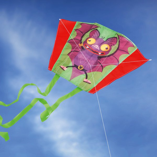 Donkey Products Mini Kite in a Can Lord Dragomir