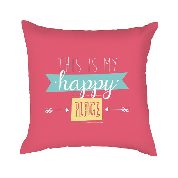 moses. Verlag Pillow Happy me Happy Place