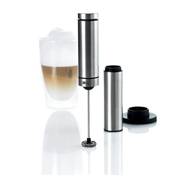 AdHoc Milk Frother Rapido