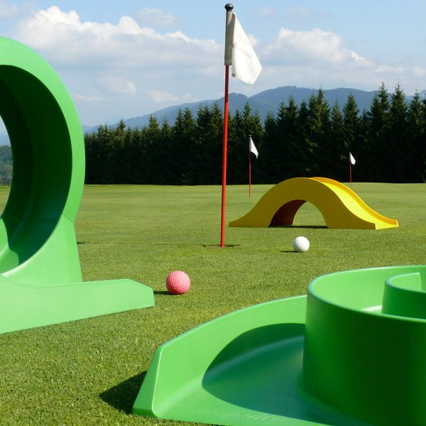 myminigolf basic - Mini-Golf To Go