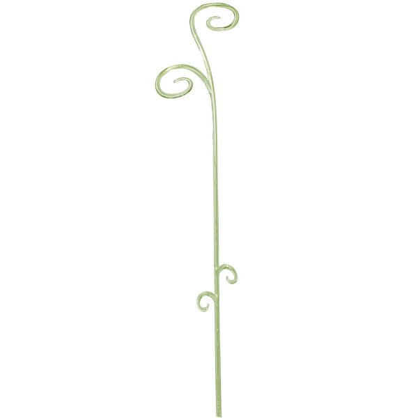 Scheurich Orchid Stick transparent green