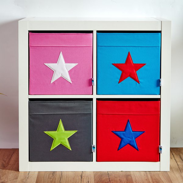 Store.It Storage Box Star large