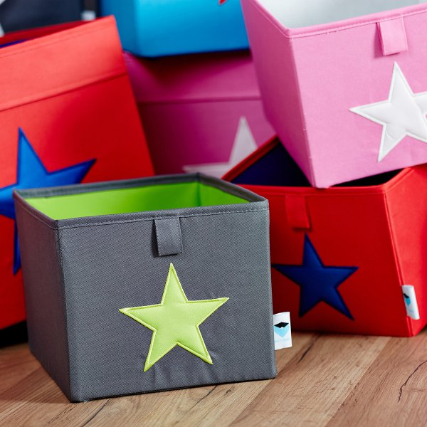 Store.It Storage Box Star small