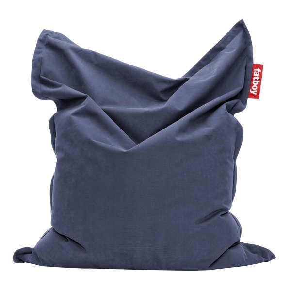fatboy Beanbag Chair The Original stonewashed