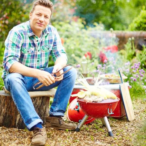 buy jamie oliver park bbq online online shop. Black Bedroom Furniture Sets. Home Design Ideas