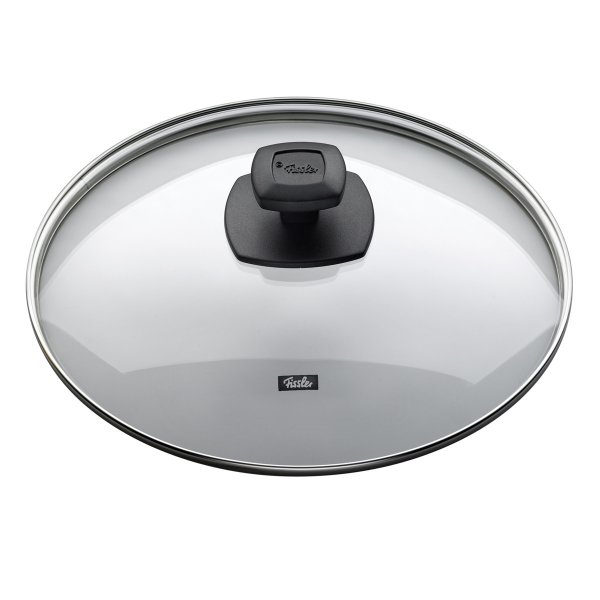 Fissler Frypan Accessories Glass Lid Comfort