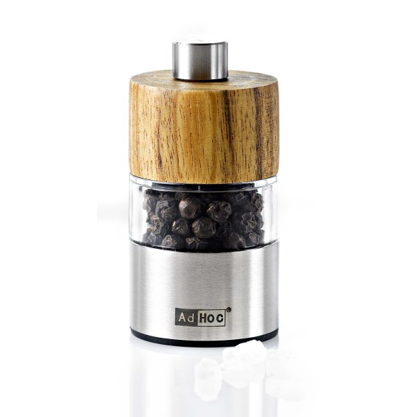 AdHoc Pepper or Salt Mill David
