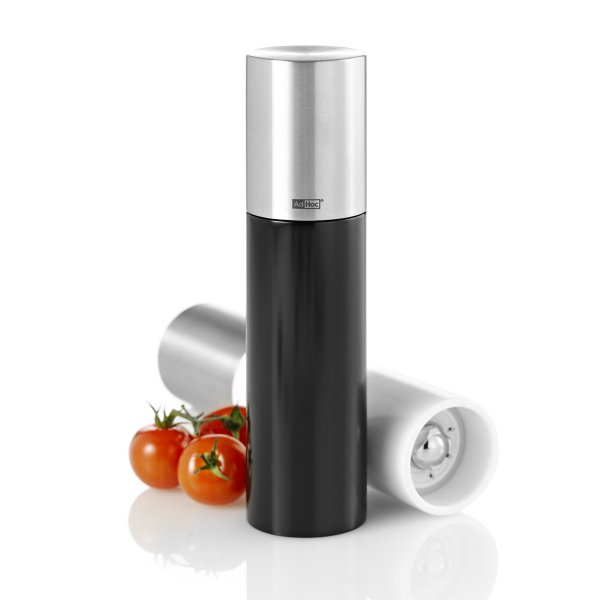 AdHoc Pepper or Salt Mill Goliath midi