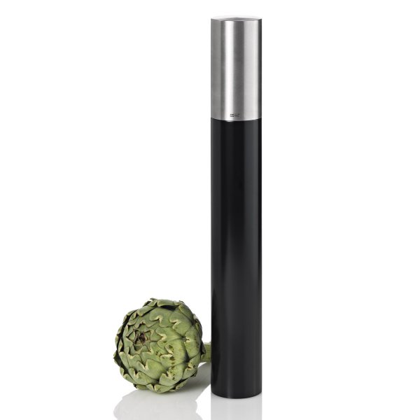 AdHoc Pepper or Salt Mill Goliath black