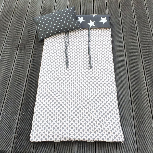 A.U Maison Picnic Blanket Star Giant/Tear Drops