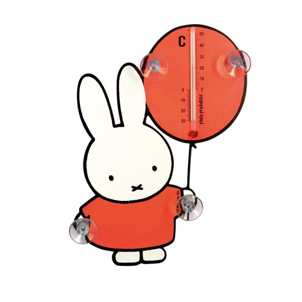 Pluto Thermometer Miffy