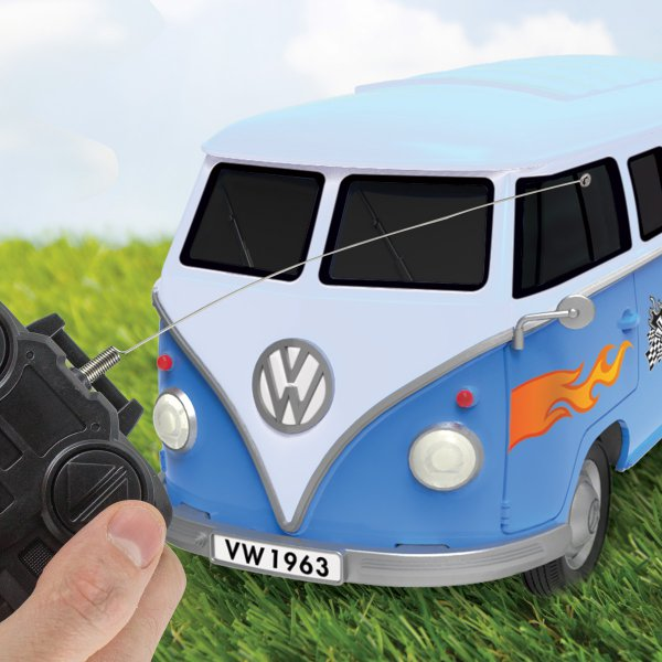 RC VW Campervan