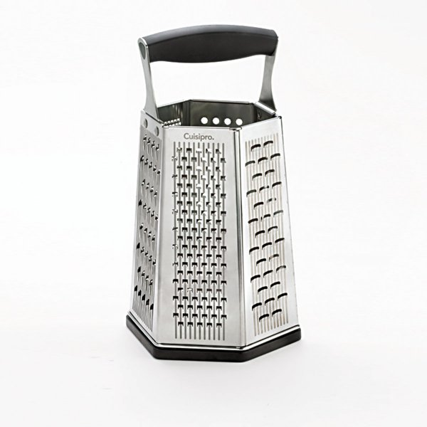 7 in 1 Tower Grater