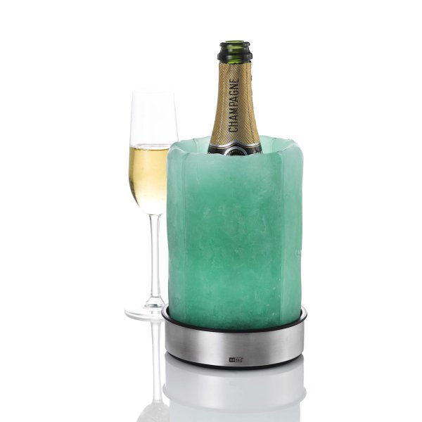 AdHoc Wine and Champagne Cooler Iceblock