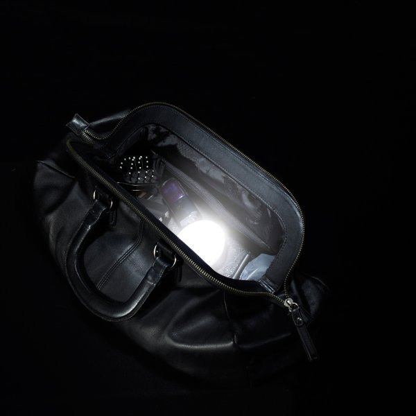 Bag-light SOI