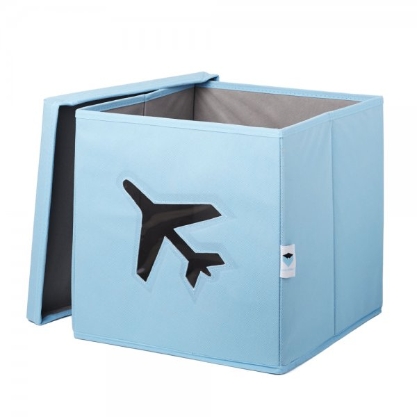 Store.It Toy Box Airplane