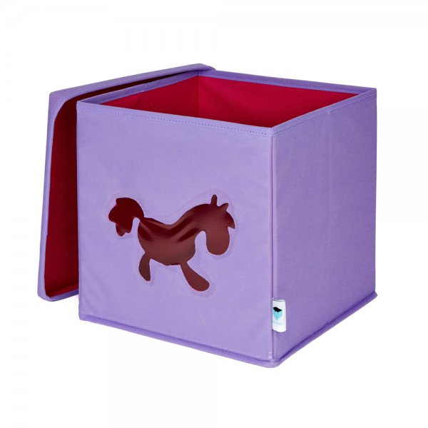 Store.It Toy Box Pony