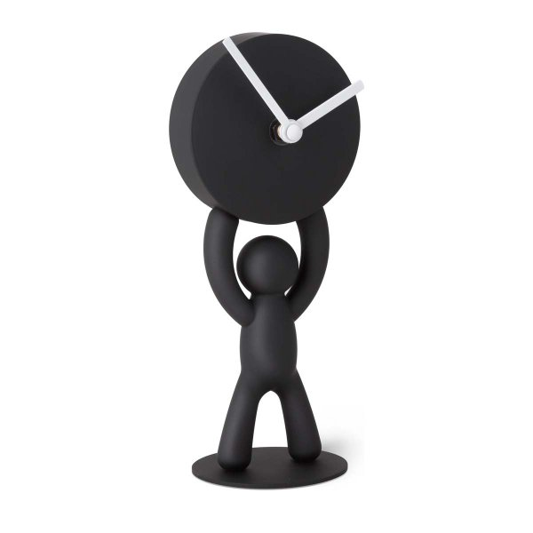 Desk Clock Buddy
