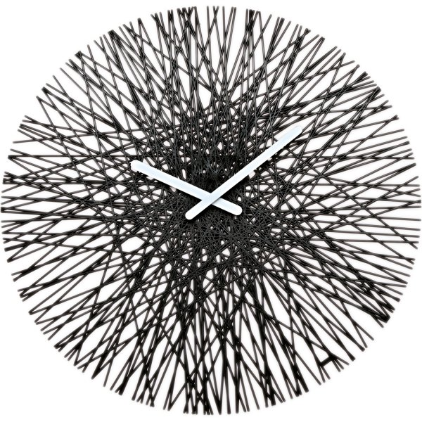 Koziol Wall Clock Silk