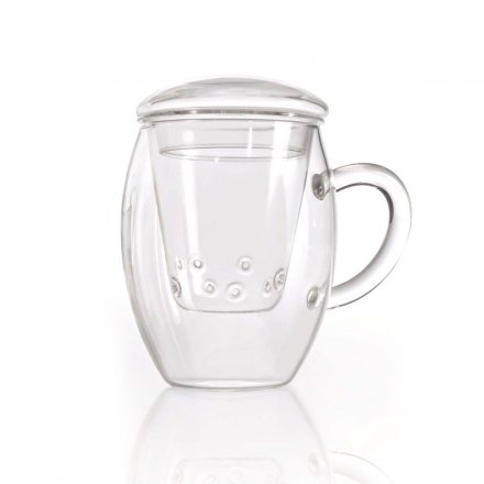 Creano Tea Glass All-in-one 3-pieces