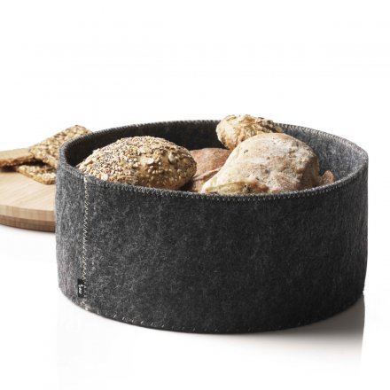 Menu Felt Bread Basket Set of 3