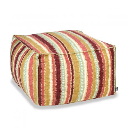 H.O.C.K. Floor Cushion Kelim Raya 55x35cm