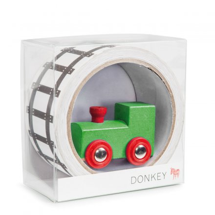 Donkey Products Tape My first Train