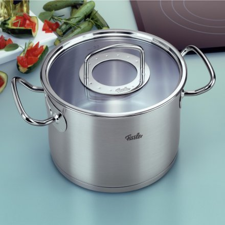 Fissler original pro collection Stew Pot 20 cm